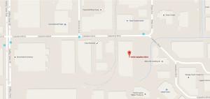 IBS map to 6450 Caballero Blvd